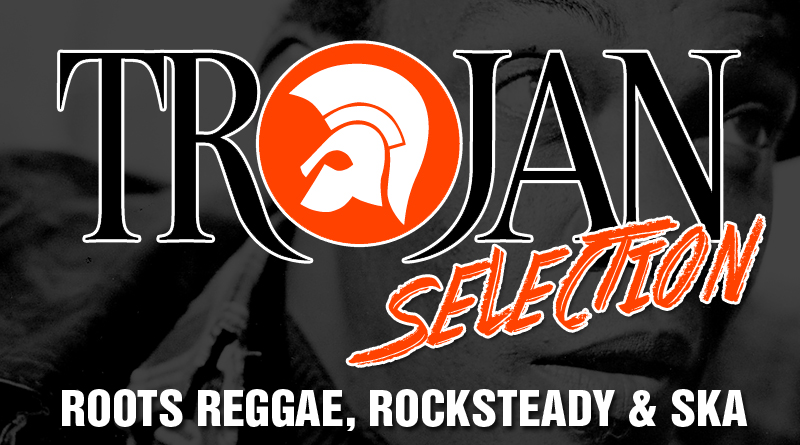 playlist trojan records