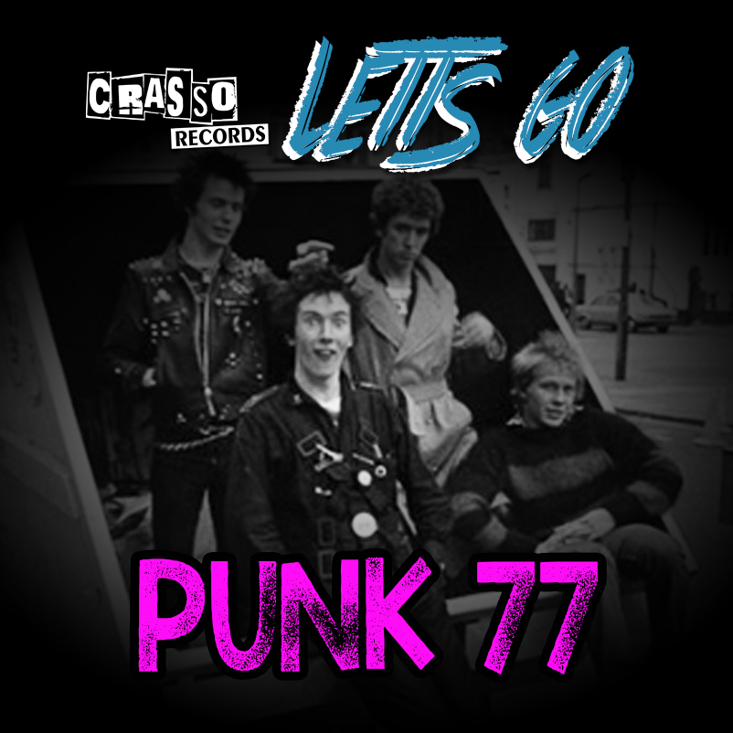 Punk77Playlist